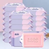 内衣专用 女士内衣皂10块 深层去渍 温和呵护 孕婴可用50x7.17