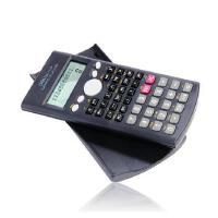 得力1710计算器 科学函数计算器 学生计算器 计算机