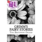 【中商海外直订】Grimm's Fairy Stories: (the Brothers Grimm Classics