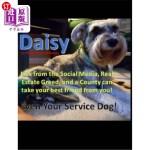 【中商海外直订】Daisy