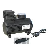12V汽车充气泵电动车打气泵 车载电瓶车车用便携式轮胎打气筒