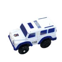 奋铭轨道车玩具男孩托马斯轨道玩具配件小汽车 满2个发货 标配