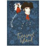 【预订】Treasure Island 金银岛 V&A收藏版 英文原版青少年小说