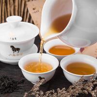 武夷山正山小种红茶小包装盒装自饮180克