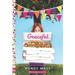 英文原版 柳落镇系列:感恩 Graceful: A Wish Novel (Willow Falls) 儿童小说 中年