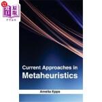 【中商海外直订】Current Approaches in Metaheuristics