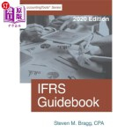 【中商海外直订】IFRS Guidebook: 2020 Edition