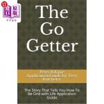 【中商海外直订】The Go Getter: The Story That Tells You How To Be O