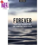 【中商海外直订】Forever: Essays about Soulmates, Love, and Finding