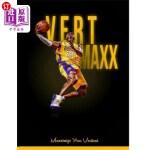 【中商海外直订】Vert Maxx: Maximize Your Vertical - Reaching 6 to 1