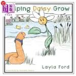 【中商海外直订】Helping Daisy Grow
