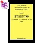 【中商海外直订】Handbooks in Operations Research and Management Sci