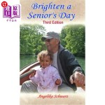 【中商海外直订】Brighten a Senior's Day: Third Edition