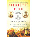 PATRIOTIC FIRE(ISBN=9781400095667) 英文原版