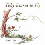 【预订】Toby Learns to Fly