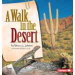 【预订】A Walk in the Desert