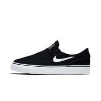 Nike/耐克 882989 幼童滑板童鞋 一�_蹬�p便休�e板鞋 NIKE STEFAN JANOSKI CNVS SLI