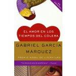 西班牙语原版 马尔克斯:霍乱时期的爱情 Gabriel García Márquez: El amor en los