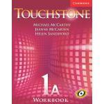 【预订】Touchstone Workbook 1A