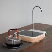 玻璃煮茶器套装电陶炉迷你型电热烧水电水壶办公室泡茶壶