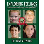 【预订】Exploring Feelings: Anxiety: Cognitive Behaviour Therap