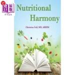 【中商海外直订】Nutritional Harmony: Tuning Your Diet to Cancer and