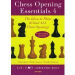 【预订】Chess Opening Essentials, Volume 4
