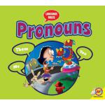 【预订】Pronouns