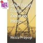 【中商海外直订】SAP Basis from Zero to Hero