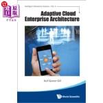 【中商海外直订】Adaptive Cloud Enterprise Architecture
