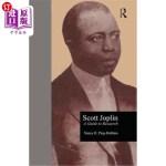 【中商海外直订】Scott Joplin: A Guide to Research