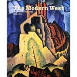 【预订】The Modern West: American Landscapes, 1890-1950