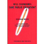 WILL STANDARDS SAVE PUBL EDUC(ISBN=9780807004418) 英文原版