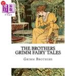 【中商海外直订】The Brothers Grimm Fairy Tales