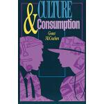 【中商原版】文化和消费 英文原版 Culture and Consumption Grant David McCrac