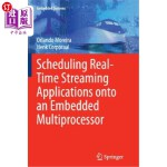 【中商海外直订】Scheduling Real-Time Streaming Applications Onto an
