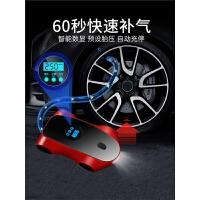车载充气泵小轿车便携式汽车电动打气筒随车用轮胎加气机高压