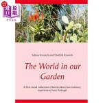 【中商海外直订】The World in our Garden