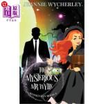 【中商海外直订】The Mysterious Mr Wylie: Wonky Inn Book 6