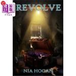 【中商海外直订】Revolve