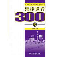 正版教材 火电厂生产岗位技术问答丛书 集控运行300问 简安刚 中国电力出版社