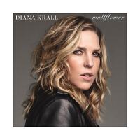 正版音乐|戴安娜・克劳Diana Krall:壁花女郎Wallflower(CD)
