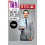 【中商海外直订】The Art of Selling: Learn How to Sell Successfully