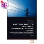 【中商海外直订】Analysis of Faults on Three Phase Transmission Line