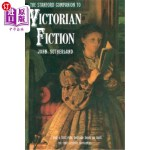 【中商海外直订】The Stanford Companion to Victorian Fiction