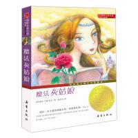 国际大奖小说・升级版――魔法灰姑娘
