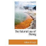 【预订】The Natural Law of Money