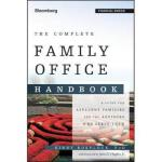 The Complete Family Office 9781118367308