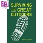 【中商原版】Surviving the Great Outdoors 英文原版 户外求生指南