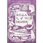 【预订】Rilla of Ingleside